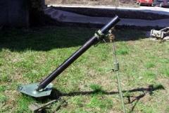 MINOBACAC MB 82mm-manja