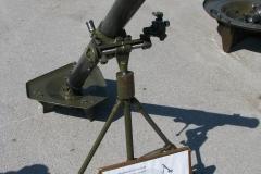 MINOBACAC Mortar_82mm_M-69
